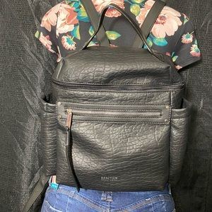 Authentic Kenneth Cole backpack